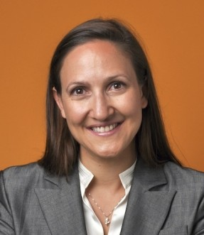 Claire Galbois-Alcaix, directrice marketing Europe chez Mozy