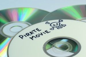 Video Piracy by Grant Cochrane  / FreeDigitalPhotos.net